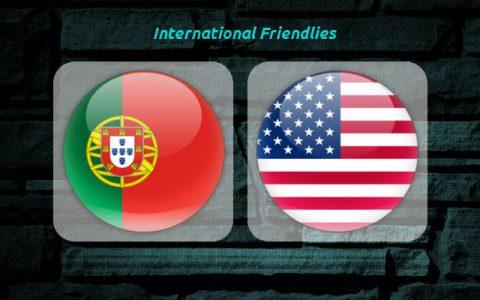 Nhận định Bồ Đào Nha vs Mỹ, 03h45 ngày 15/11: Nhà Vua thị uy