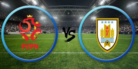Nhận định Ba Lan vs Uruguay, 02h45 ngày 11/11: Đại bàng giương oai