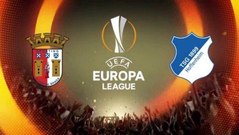 Nhận định Sporting Braga vs Hoffenheim, 03h05 ngày 24/11: Đòi món nợ cũ