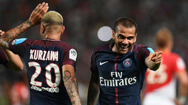 Trước vòng 15 Ligue 1: Đại gia thị uy sức mạnh, Monaco lo lắng