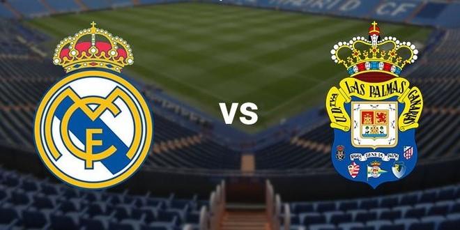 Nhận định Real Madrid vs Las Palmas, 02h45 ngày 6/11: Chặn cơn khủng hoảng