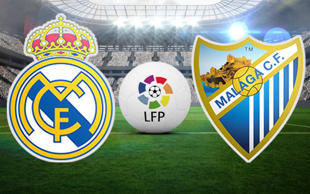 Nhận định Real Madrid vs Malaga, 22h15 ngày 25/11: Tiếp đà hưng phấn