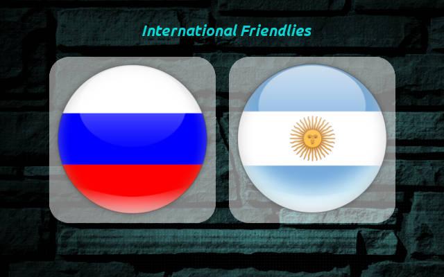 Nhận định Nga vs Argentina, 20h00 ngày 11/11: Messi lại gánh team