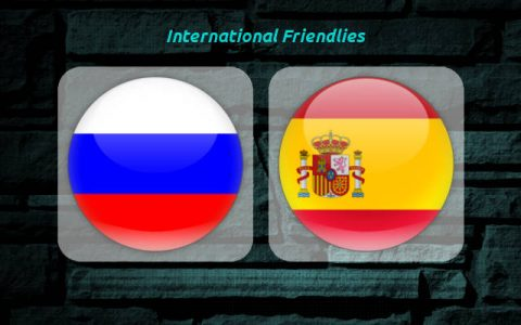 Nhận định Nga vs Tây Ban Nha, 01h45 ngày 15/11: Nỗi lo thời tiết