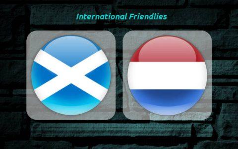 Nhận định Scotland vs Hà Lan, 02h45 ngày 10/11: Vơi nỗi sầu