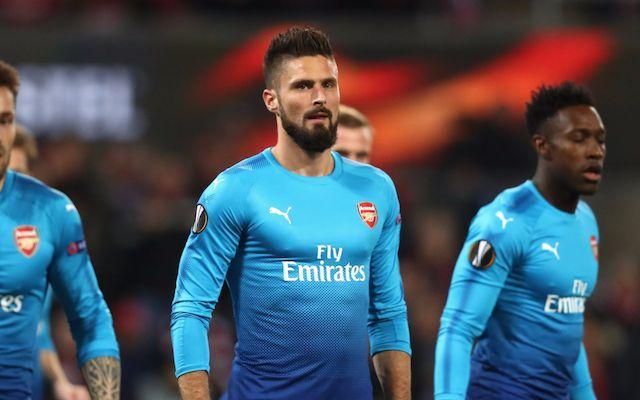 Bại trận trước Cologne, Arsenal vẫn đi tiếp với ngôi đầu bảng H