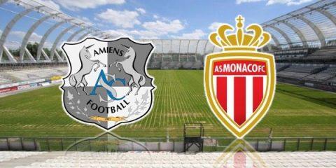 Nhận định bóng đá Amiens SC vs AS Monaco, 2h45 ngày 18/11: Tạo sức ép