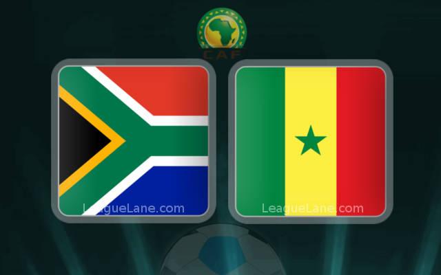 Nhận định bóng đá Nam Phi vs Senegal, 0h00 ngày 11/11: Nỗi lo trọng tài