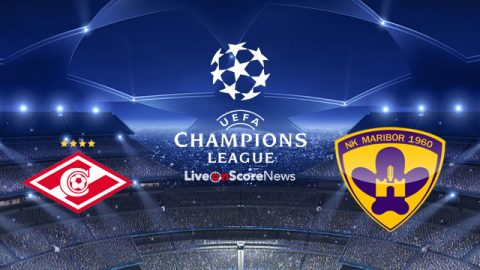 Nhận định Spartak Moscow vs Maribor, 00h00 ngày 22/11: Đất thiêng Otkritie Arena