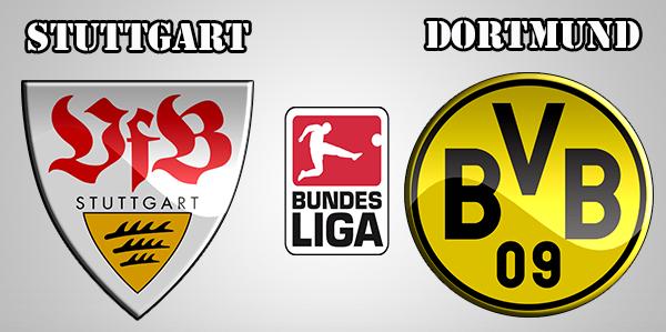 Nhận định Stuttgart vs Dortmund, 02h30 ngày 18/11: Qua ngày giông bão