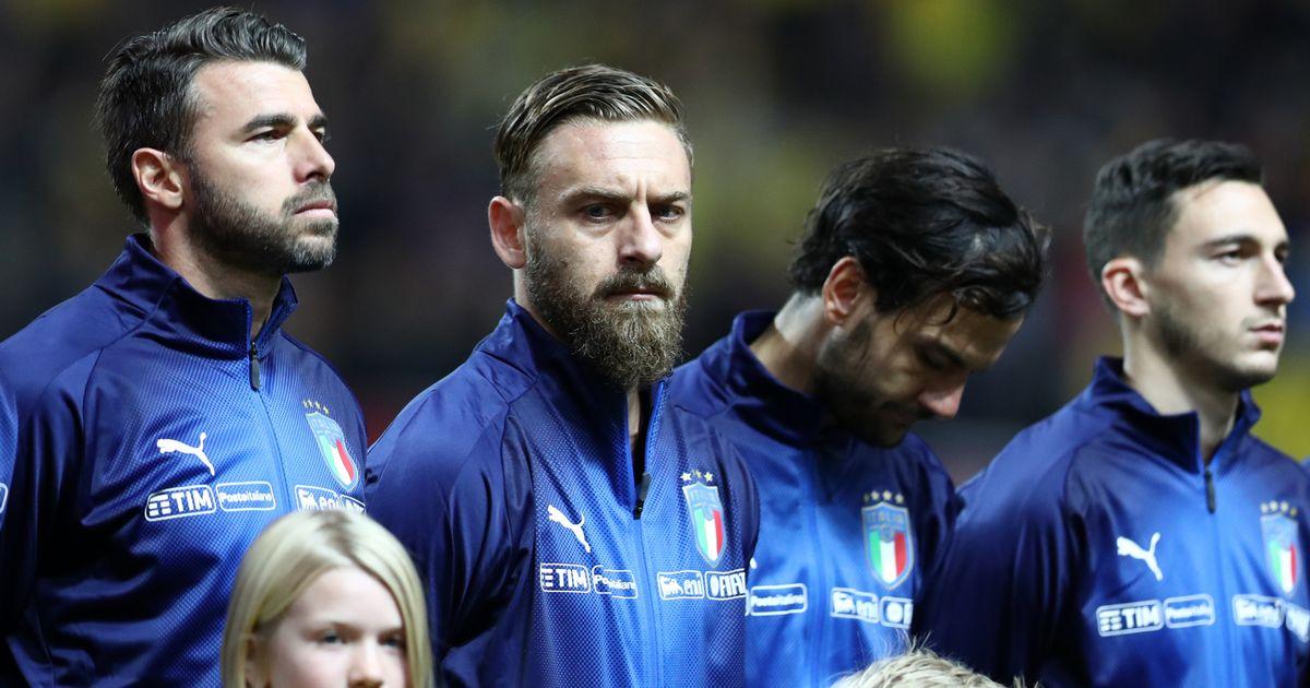CẬP NHẬT: Thông tin về vụ việc Italia có thể thay thế Peru tại World Cup 2018