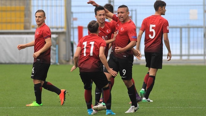 Nhận định U19 Thổ Nhĩ Kỳ vs U19 Kazakhstan, 20h00 ngày 07/11: Khởi đầu hoàn hảo