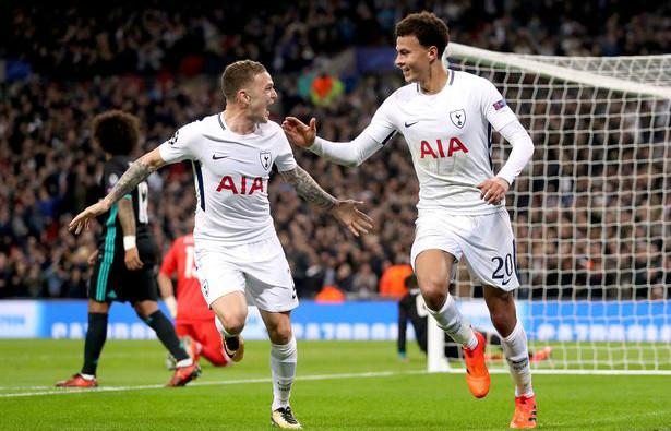 """5 điểm nhấn sau trận Tottenham 3-1 Real: Xuất hiện """"Muller của nước Anh"""