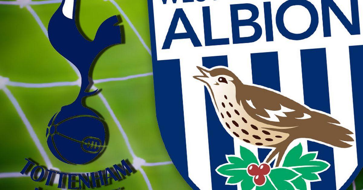 Nhận định bóng đá Tottenhamvs West Brom, 22h00 ngày 25/11: Dập tắt chỉ trích