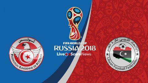 Nhận định Tunisia vs Libya, 00h30 ngày 12/11: Đại bàng sải cánh