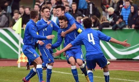 Nhận định U19 Italia vs U19 Estonia, 18h00 ngày 07/10: Tương phản