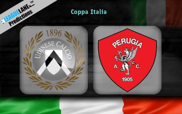 Nhận định bóng đá Udinese vs Perugia, 0h00 ngày 1/12: Quà mừng Oddo