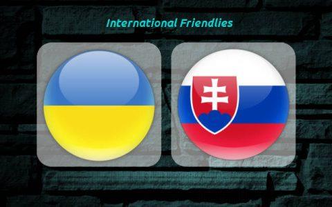 Nhận định Ukraine vs Slovakia, 01h00 ngày 11/11: Chưa là chính mình