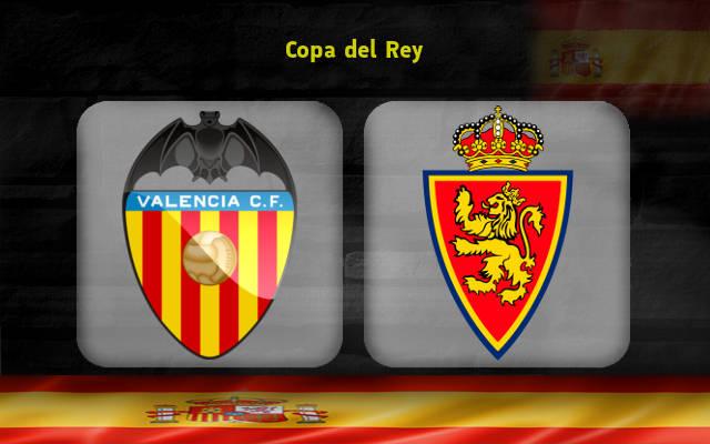 Nhận định bóng đá Valencia vs Real Zaragoza, 3h30 ngày 1/12: Bầy dơi bay xa