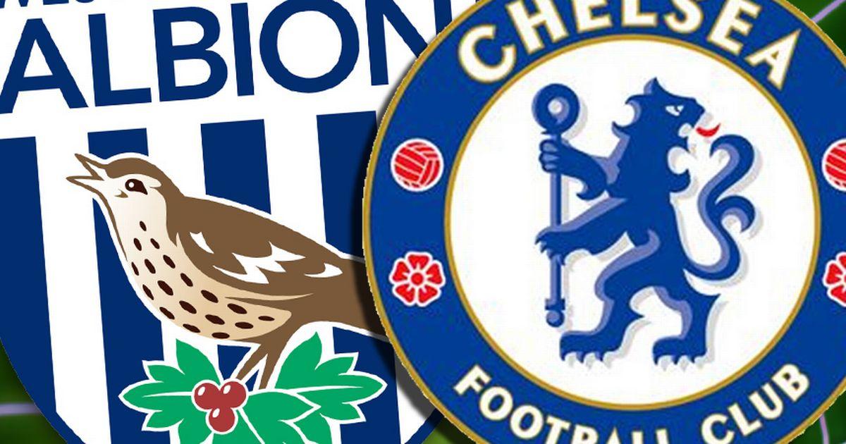 Nhận định West Brom vs Chelsea, 22h00 ngày 18/11: Không dễ dàng