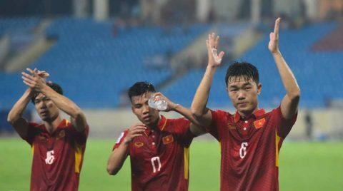 HLV Park Hang-seo gọi 5 'gà nòi' bầu Đức lên tuyển đấu Afghanistan