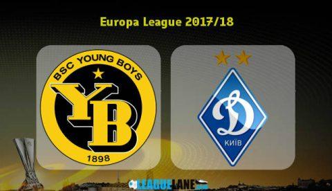 Nhận định Young Boys vs Dynamo Kiev, 01h00 ngày 03/11: Chiến thắng đầu tay
