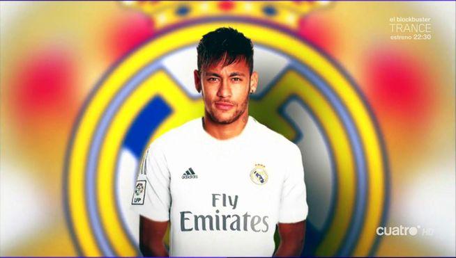 Muốn mang Neymar về Bernabeu, Real Madrid phải mất nửa tỷ euro