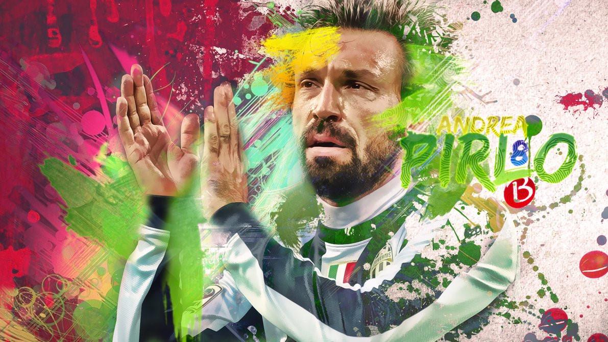 Các ngôi sao bóng đá cùng nhau tri ân ngày Pirlo giải nghệ