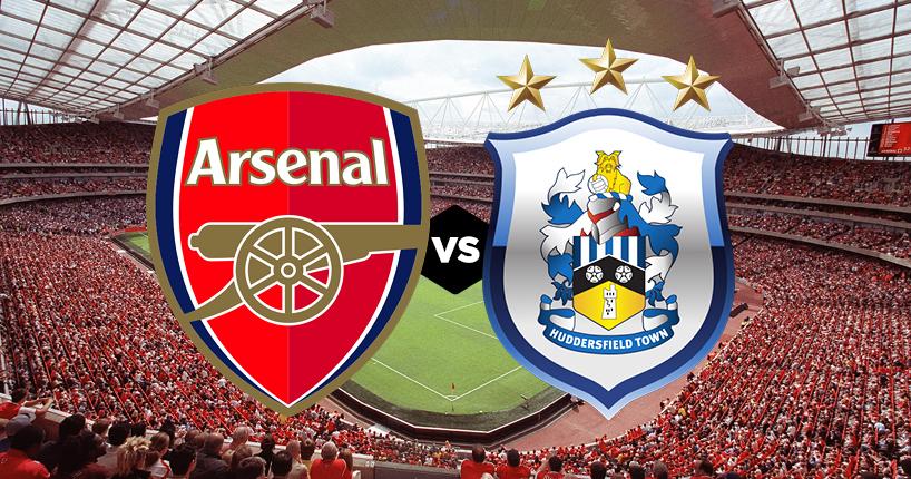 Nhận định bóng đá Arsenal vs Huddersfield, 2h45 ngày 30/11: Pháo đài Emirates