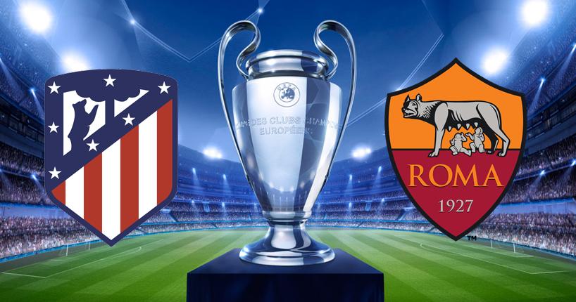 Nhận định Atletico Madrid vs AS Roma, 02h45 ngày 23/11: Đau một lần cuối