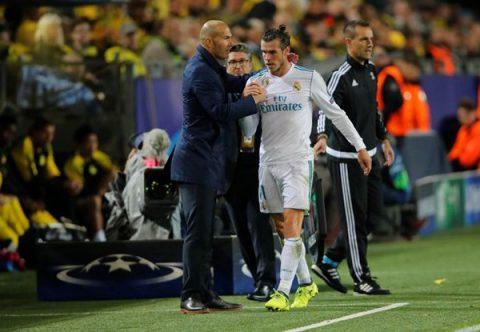 'Đôi chân pha lê' sẽ khiến Bale bật bãi khỏi Real Madrid