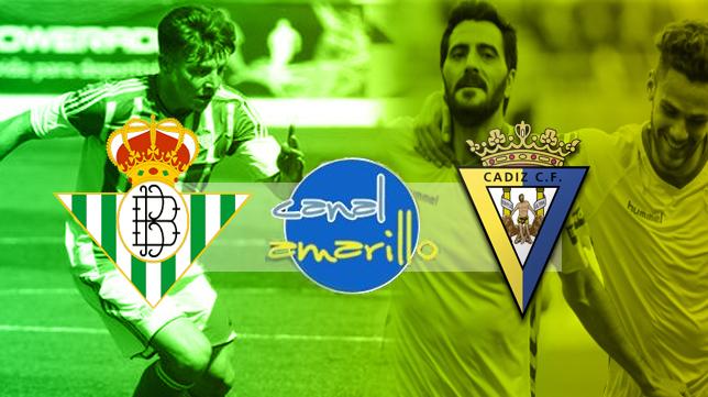 Nhận định bóng đá Real Betis vs Cadiz, 3h30 ngày 1/12: Hiểm họa khôn lường