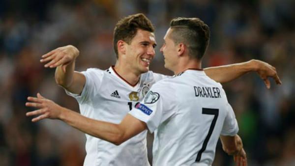 Bayern đang tìm HLV, muốn có Goretzka và Draxler