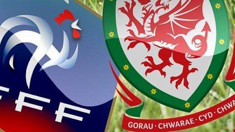 Nhận định Pháp vs Xứ Wales, 03h00 ngày 11/11: Màu xanh nhạt nhòa