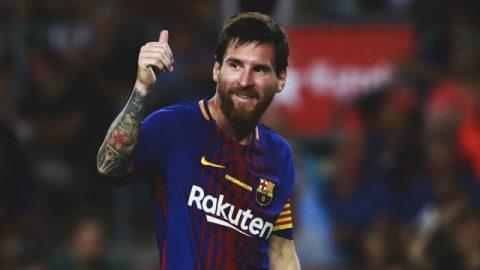 """9 kỷ lục """"khủng"""" vẫn đang chờ Messi phá vỡ"""