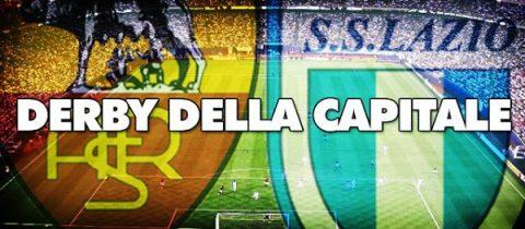 Nhận định AS Roma vs Lazio, 00h00 ngày 19/11: Thành Rome chia 2 ngả