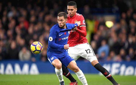 Mục tiêu trọng yếu của Chelsea: Giữ Conte, Hazard và Top 4
