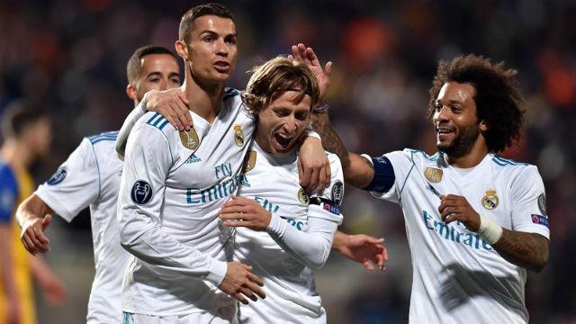 Cristiano Ronaldo: Kẻ thích đi phá vỡ mọi giới hạn