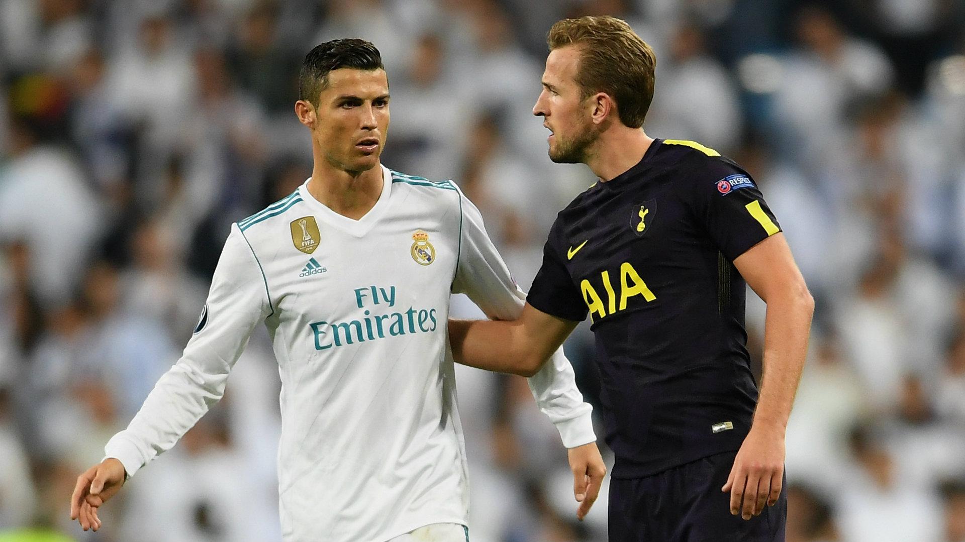 Những ngôi sao ghi bàn hàng đầu Champions League mùa này