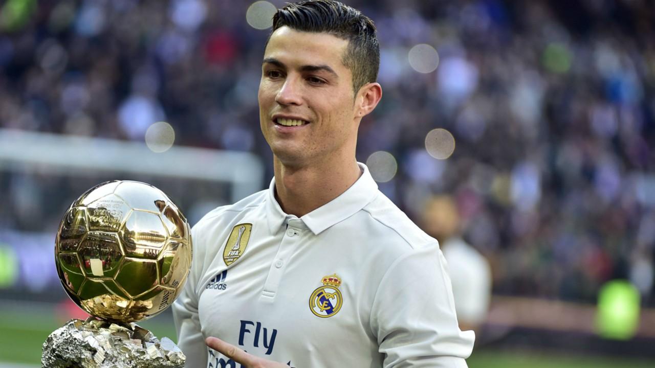 Những danh thủ và huyền thoại bóng đá thế giới nói gì về Ronaldo?