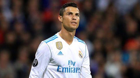 Ronaldo đang tự sắm vai kẻ vĩ đại mang tính cách nhỏ nhen?