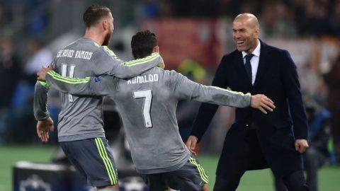 Zidane xác nhận về mâu thuẫn của sao Real Madrid