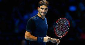 Vượt qua Tiger Woods, Federer trở thành kỷ lục gia kiếm tiền