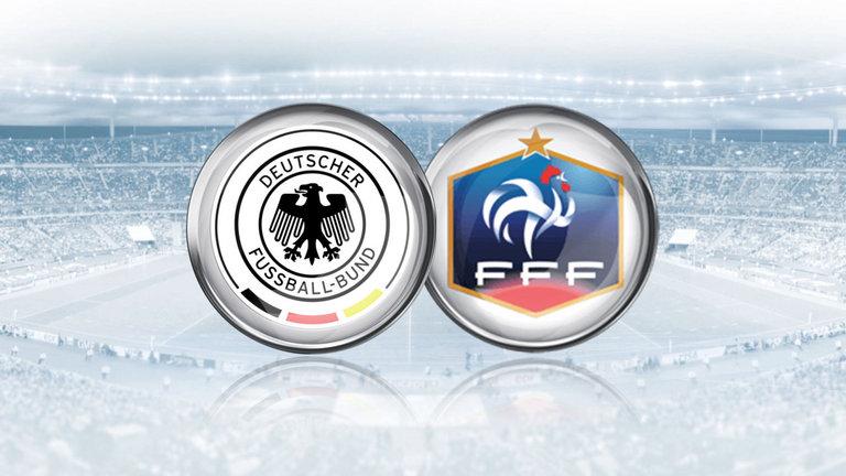 Nhận định Đức vs Pháp, 02h45 ngày 15/11: Duyên nợ chồng chất