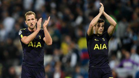 Tottenham mất hai trụ cột trước thềm đại chiến Arsenal