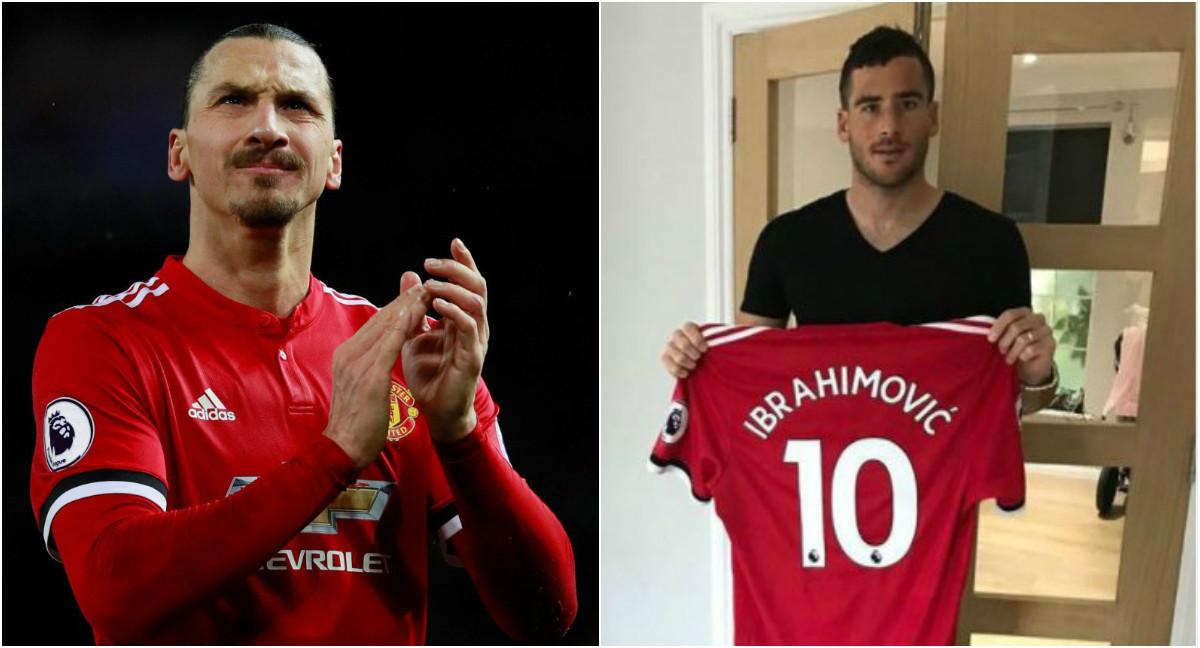 SAO Brighton gây sốt  trên MXH với 'châm ngôn' mới về Ibrahimovic