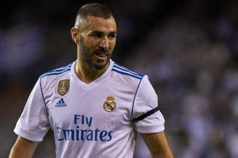Karim Benzema và sự cố chấp của Real Madrid
