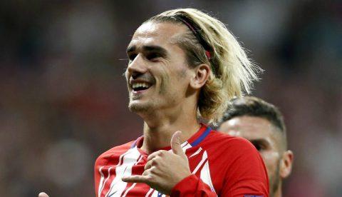 Điểm tin chiều 18/11: HLV Barca nói về khả năng mua Griezmann; Sanchez suýt bị đánh