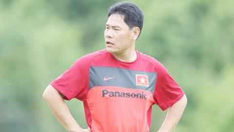 HLV thủ môn xin không lên tuyển cùng tân HLV Park Hang-seo