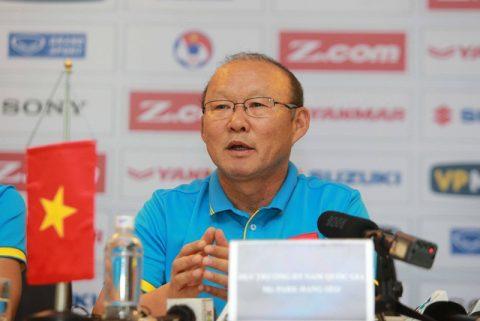 Điểm tin bóng đá Việt Nam sáng 21/11: HLV Park triệu tập 35 cầu thủ chuẩn bị cho VCK Châu Á